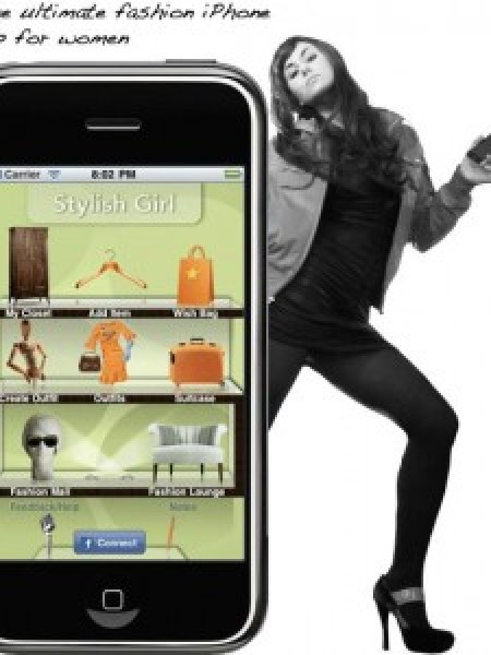 Apps for Fashion Lovers