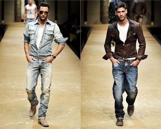 Men's Spring Fashion Trends