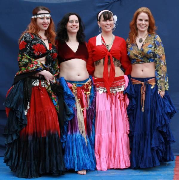 Cultural Costumes