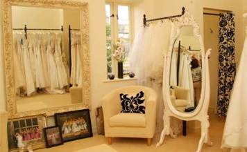 Best Bridal Shop
