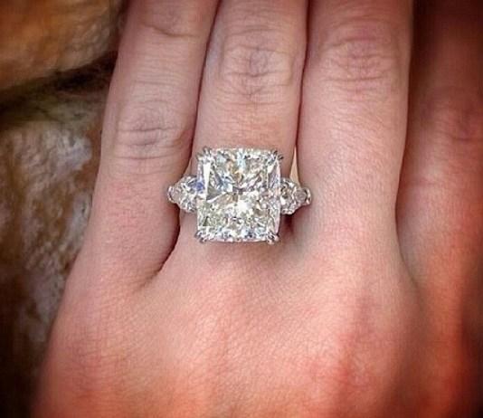 engagement rings instagram