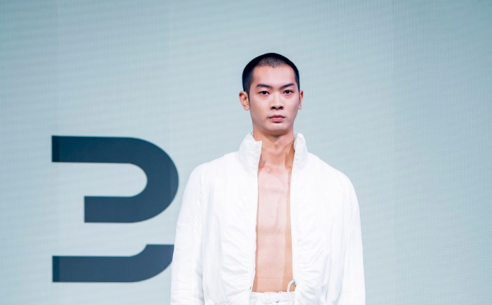 Taipei Fashion Week went mostly virtual this year