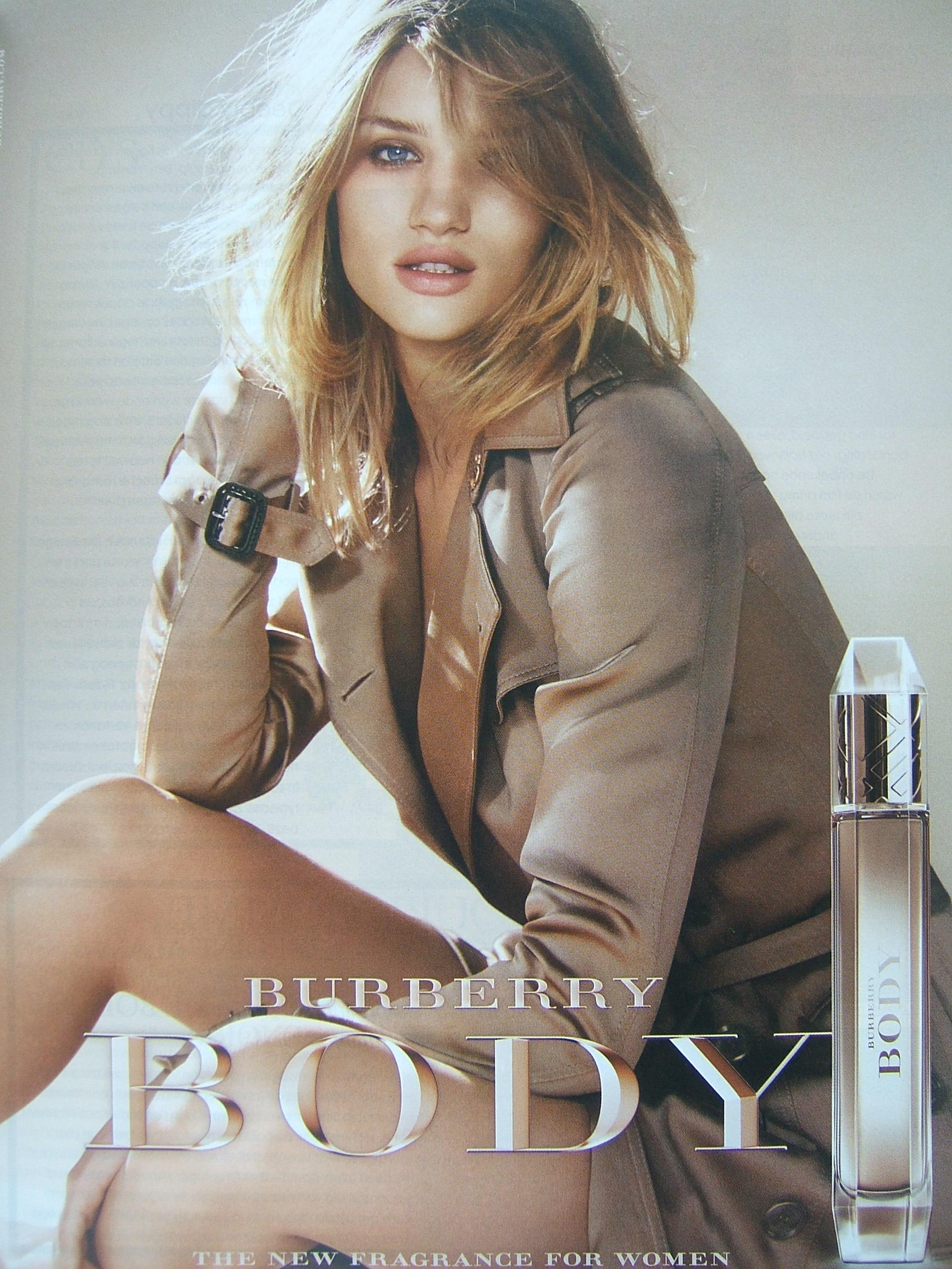 Parfum Advertentie Fashion View