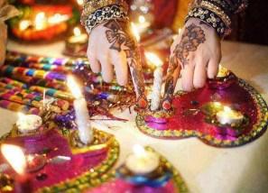 Asian Women Bridal Mehndi Designs For Weddings In 2015 5