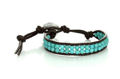 New Styles Of Casual Bracelets Made From Turquoise 2015 9