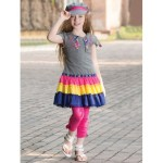 Three To Five Year Old Girls Dresses Selection 2015