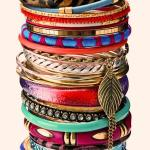 Bangle Styles Collection 2012