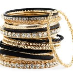 Eid Bangles Jewellery Designs For Young Girls 2015 5