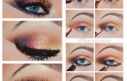 Summer Eye Makeup Ideas Pics Tutorials For Parties