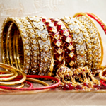 Beautiful Eid Bangles Bracelet Jewellery Designs For Girls 2015 2