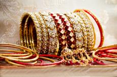 Beautiful Eid Bangles Bracelet Jewellery Designs For Girls 2015 2