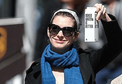 Beauty Style Secrets Of Anne Hathaway