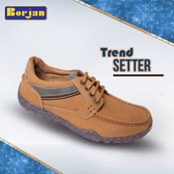 Casual Wear Eid Festive Shoes By Borjan Shoes 2015