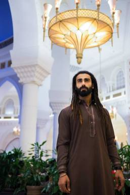 Eid Wear Casual Men Kurta Designs By Arslan Iqbal 2015 6