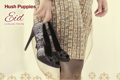 Women Eid Sandals Traditional Wear By Hush Puppies 2015 22