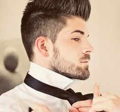 men hair ideas