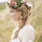 bridal hairdos