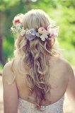 Best Bridal Hairstyles For All Seasons 9