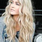 Different Beach Waves Hair Ideas For Long Hairs 2015 10
