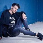 See Diego Barrueco In Fall Casual Collection 2015-16 5
