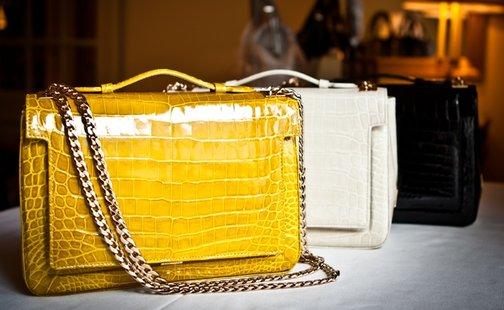 luxury fashion accessories