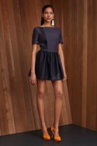 Alexandar Lewis Ready To Wear Dresses For Women 2015-16 17