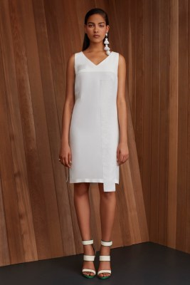 Alexandar Lewis Ready To Wear Dresses For Women 2015-16 6