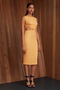 Alexandar Lewis Ready To Wear Dresses For Women 2015-16 8