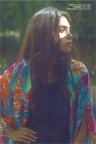 Autumn Pret Eid Wear By Zainab Salman 2015-16 11