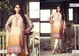 Digital Pret Kurtis Eid Wear Ideas Collection By Gul Ahmed 2015-16 16