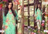 Digital Pret Kurtis Eid Wear Ideas Collection By Gul Ahmed 2015-16 3