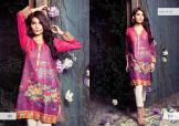 Digital Pret Kurtis Eid Wear Ideas Collection By Gul Ahmed 2015-16 4
