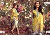 Digital Pret Kurtis Eid Wear Ideas Collection By Gul Ahmed 2015-16 6