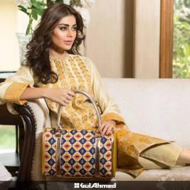 traditional style handbag