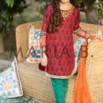 Eid Ul Azha Kids Wear By Maria B 2015-16