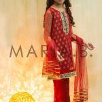 Eid Ul Azha Kids Wear By Maria B 2015-16 4