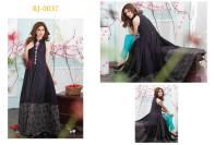 Eid Ul Azha Lawn Dresses By Rehaab 2015-16