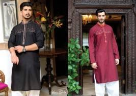 Eid Ul Azha Men Kurta Shalwar By Rivaj 2015-16 14