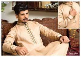 Eid Ul Azha Men Kurta Shalwar By Rivaj 2015-16 5