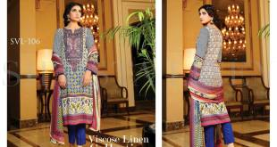 Linen Eid ul Azha Dresses