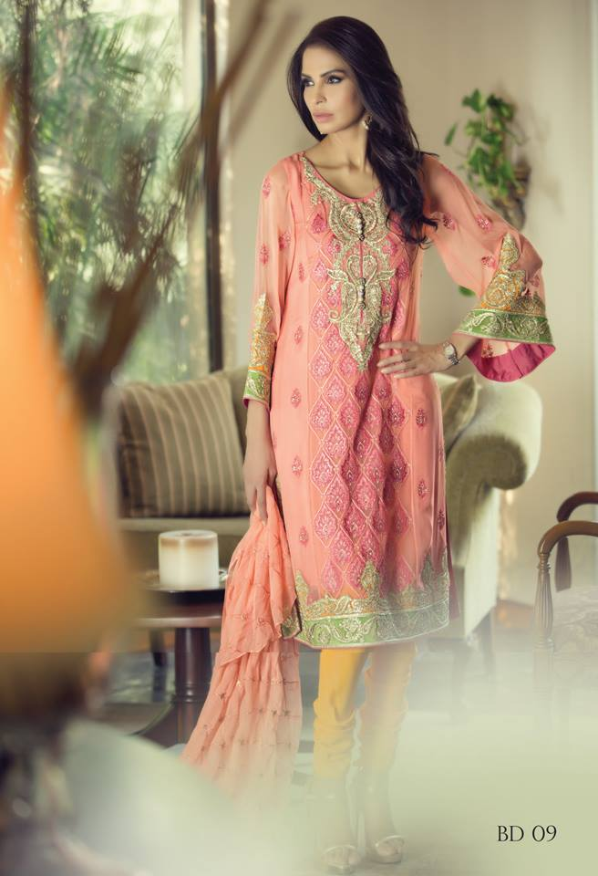 Maria B eid ul azha dresses