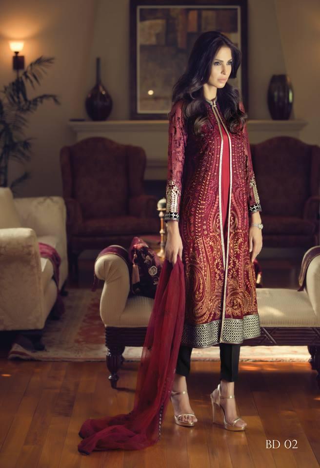luxury eid dress