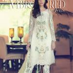 Mbroidered Eid Wear Bridal Dresses By Maria B 2015-16 6