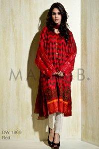 Pret Eid Ul Azha Dresses By Maria B 2015-16 2