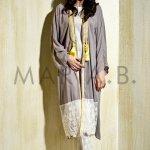Pret Eid Ul Azha Dresses By Maria B 2015-16 5