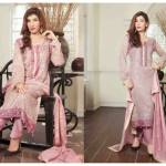 Banarasi Shalwar Kameez Collection By Tawakal Fabrics 2015-16 9