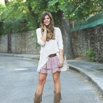 Fall Fringe Outfits For Women 2015-16 15