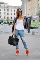 Fall Fringe Outfits For Women 2015-16 16