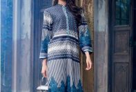 Gul Ahmed Cambric Shirts Tights Collection 2015-16