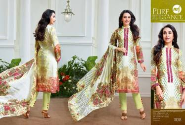 Indian Colorful Salwar Kameez Designs By Essenza 2015